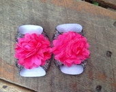 New Camo Baby Barefoot Sandals, Baby Barefoot Sandals, Barefoot Sandals, Baby Toe Shoes, Baby Girl Shoes, Newborn Shoes, Barefoot Sandal