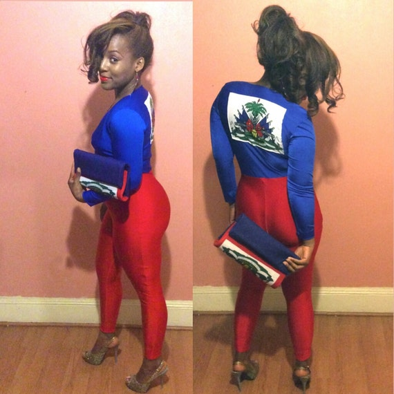 Dating a haitian american man