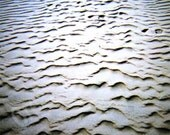 Sand Waves At The OBX 20x16 INSTANT DOWNLOAD