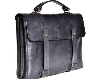 MacBook Air15-inch &MacBook Pro 15Leather Laptop bag sleeve cover