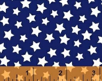 Windham Basic Brights, Patriotic Stars, 31641-2