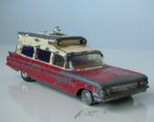 Corgi Superior Toy Ambulance