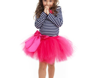 Girls tutu size 9 -15 (45cm length)