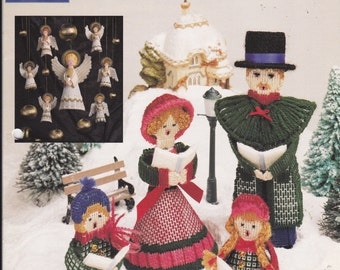 Christmas Holiday Pattern Project Booklet By