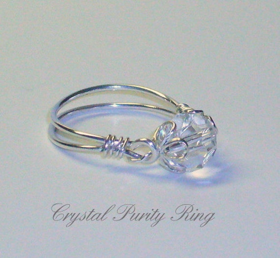How Do Purity Rings Work