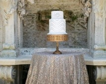SILVER SEQUIN TABLECLOTH, Table Runner, Overlay, Select Your Size, Silver Wedding Tablecloth, Silver Glitter Tablecloth, Sparkly Tablecloth,