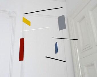 Mondrian Mobile