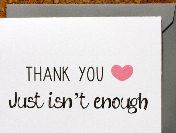 DIY Digital Thank You Card Adoption Thank You by LivLoveCruz