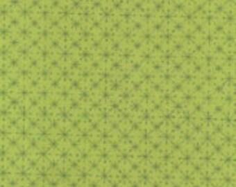 Glory Garden - Green