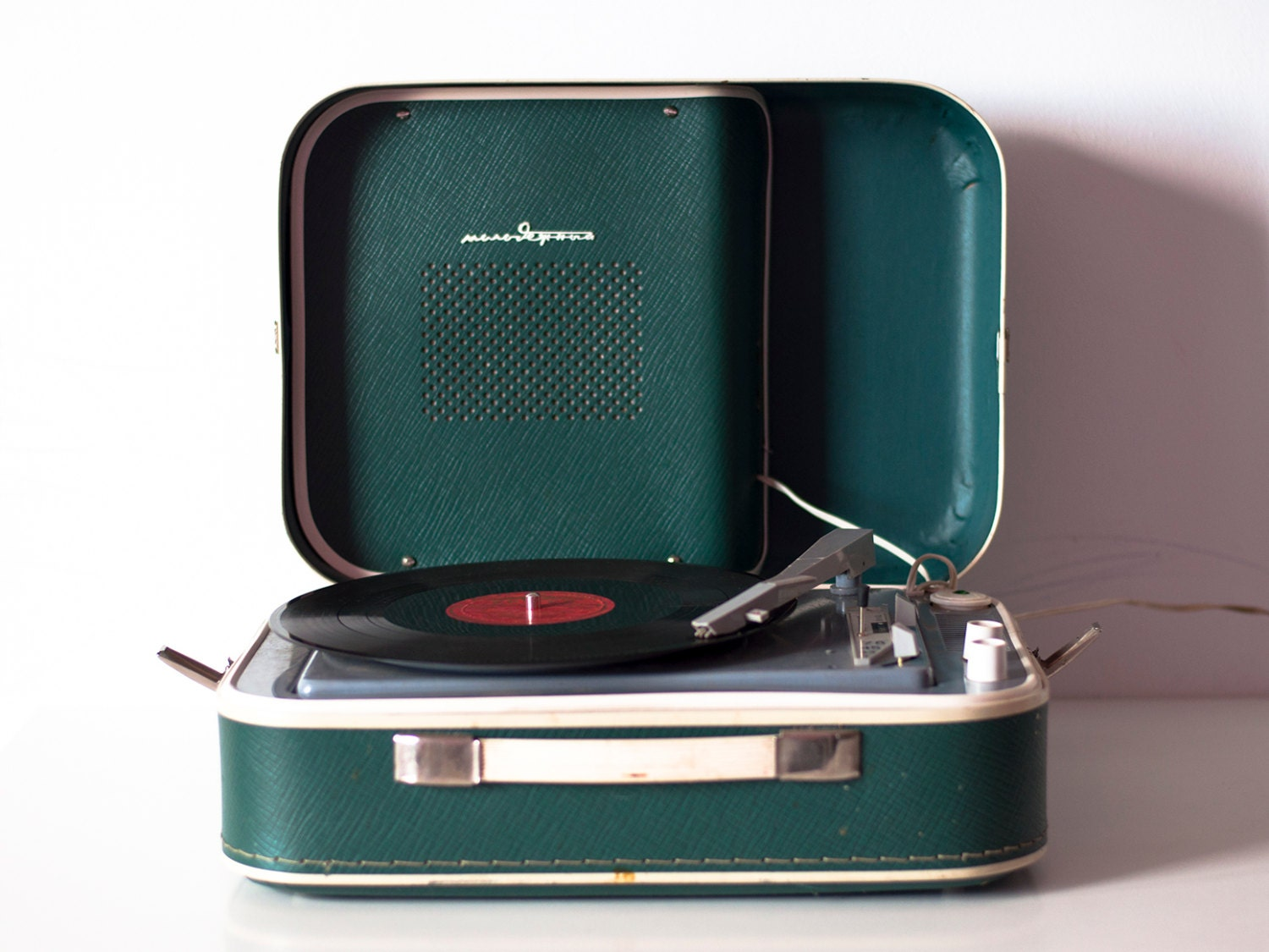 Turntable Vintage Sale Vintage Turntable Record