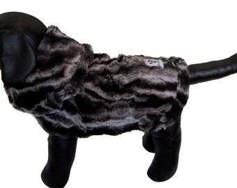Luxury Designer Dog Jacket