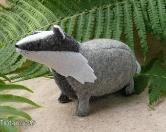 The Badger - DIY kits