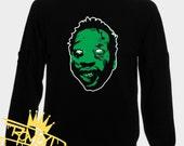 ODB wu tang clan sweater hip hop drake hoodie cd dvd swag t shirt method man rza zombie