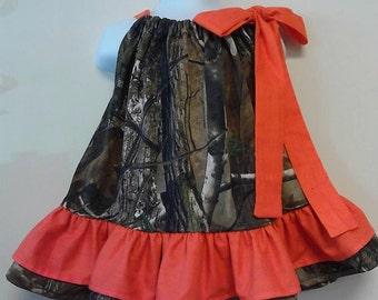 Dress, Boutique Dress, Camo Dress, Camo
