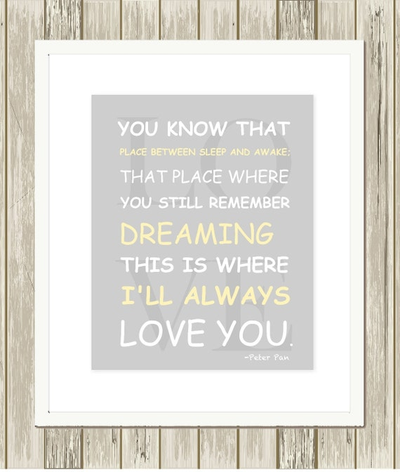 Quotes To Write In Books For Baby: Baby Boy Nursery Art Nursery Book Quotes By PicabooArtStudio