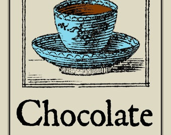 Chocolate (Recipes from History)