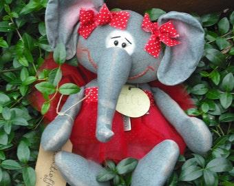Elli Elephant