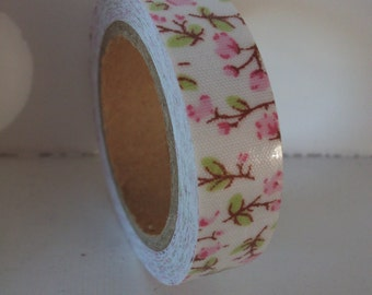 Fabric Tape - Decorative