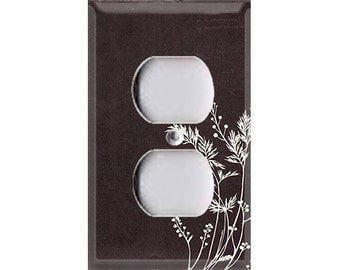 Nature Lover Collection - Branches Outlet Cover