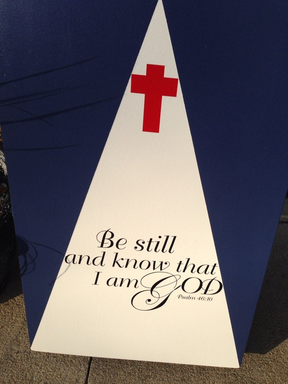 New Aim For The Cross Christian Cornhole Boards