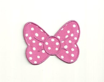 Bow Patch! Custom Made!