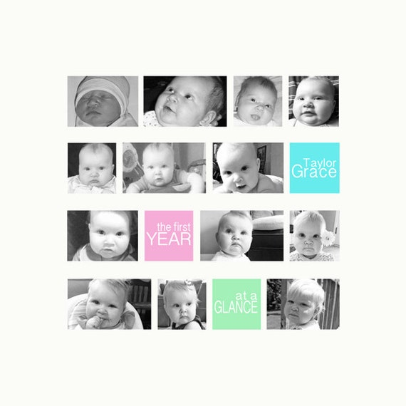 Engraved Baby Gifts Australia : Items similar to personalized baby gift custom photo