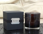 HIS by AM Candle Company-Masculine Soy and/or Gel Candles for men - 7 Fragrances Available
