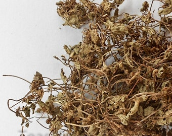 Gotu Kola (Centella asiatica) Organic Dried Herb 50 gr.