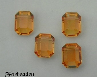 Swarovski Vintage Art 5105 Summer Blush 12.5 x 10mm (4)