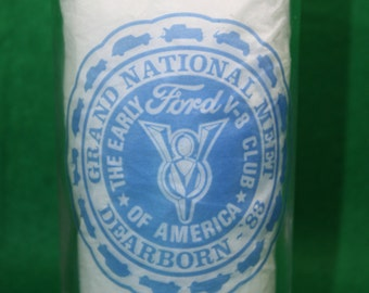 vintage Early Ford V 8 Club of America Grand National Meeting Dearborn MI