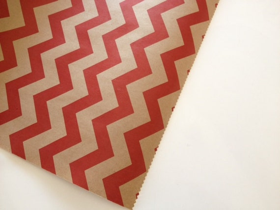 Red chevron paper table runner 15 inches x 12 feet for 12 ft table runner