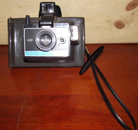 polaroid colorpack ii land camera from daytonavintage on etsy studio. Black Bedroom Furniture Sets. Home Design Ideas