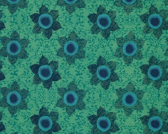 Ty Pennington Fabric - Impressions Floral in Auber