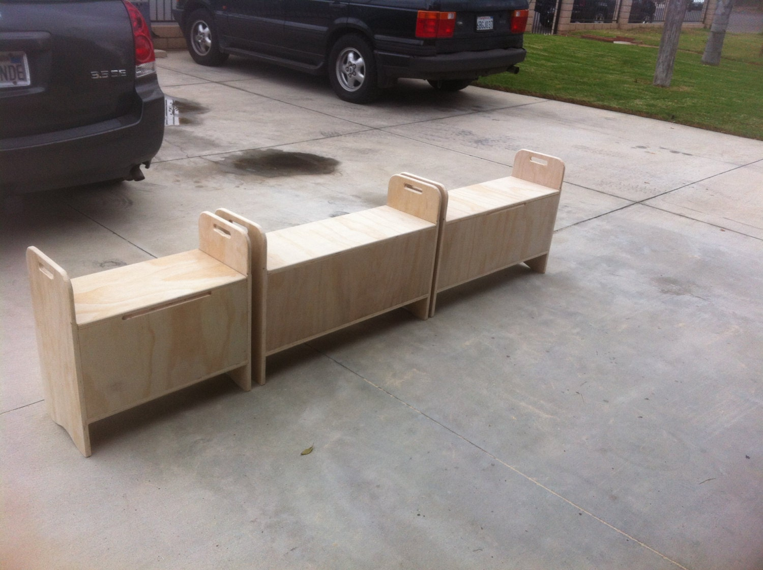 12 Inch Deep Bench 28 Images Plywood Storage Bench 12