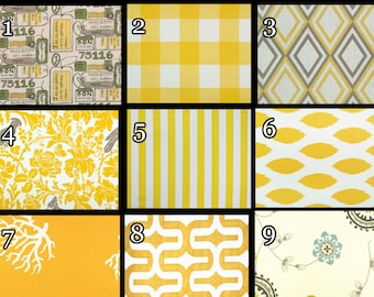 Custom Cushions Made To Measure Your Choice Of Fabrics
