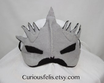 The Witch-king of Angmar Sleepy Eye Mask