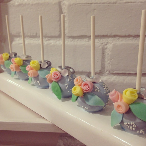 Where Can I Buy Cake Pops In Nyc