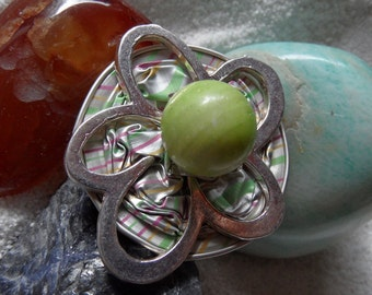 """Ring - """"Upcycling II"""""""