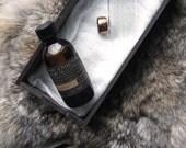 Cuprum: Beard Oil 2 oz Bay Rum