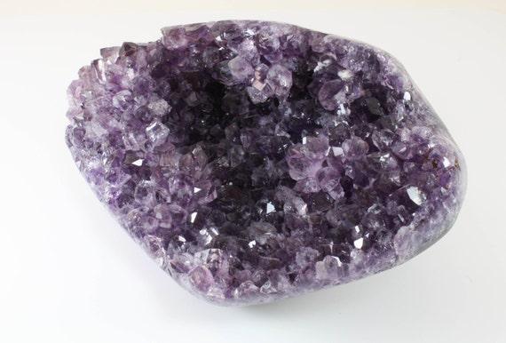 Amethyst Cluster, M-981