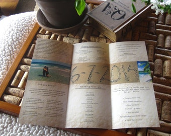 Destination Wedding Brochure- 100 Copies