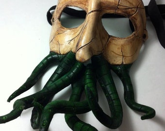 Cultist mask