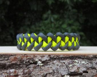 Slim Piranha Survival Bracelet