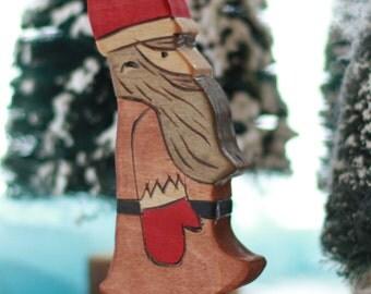 Tomten Wooden Toy