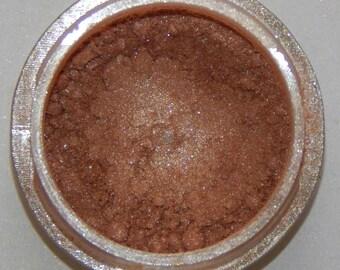 Creme Brulee Mineral Eyeshadow