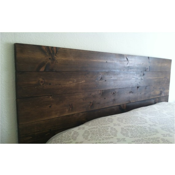 King Headboard - King Size - Bedroom Furniture