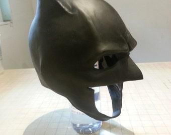 Black Batman Cowl