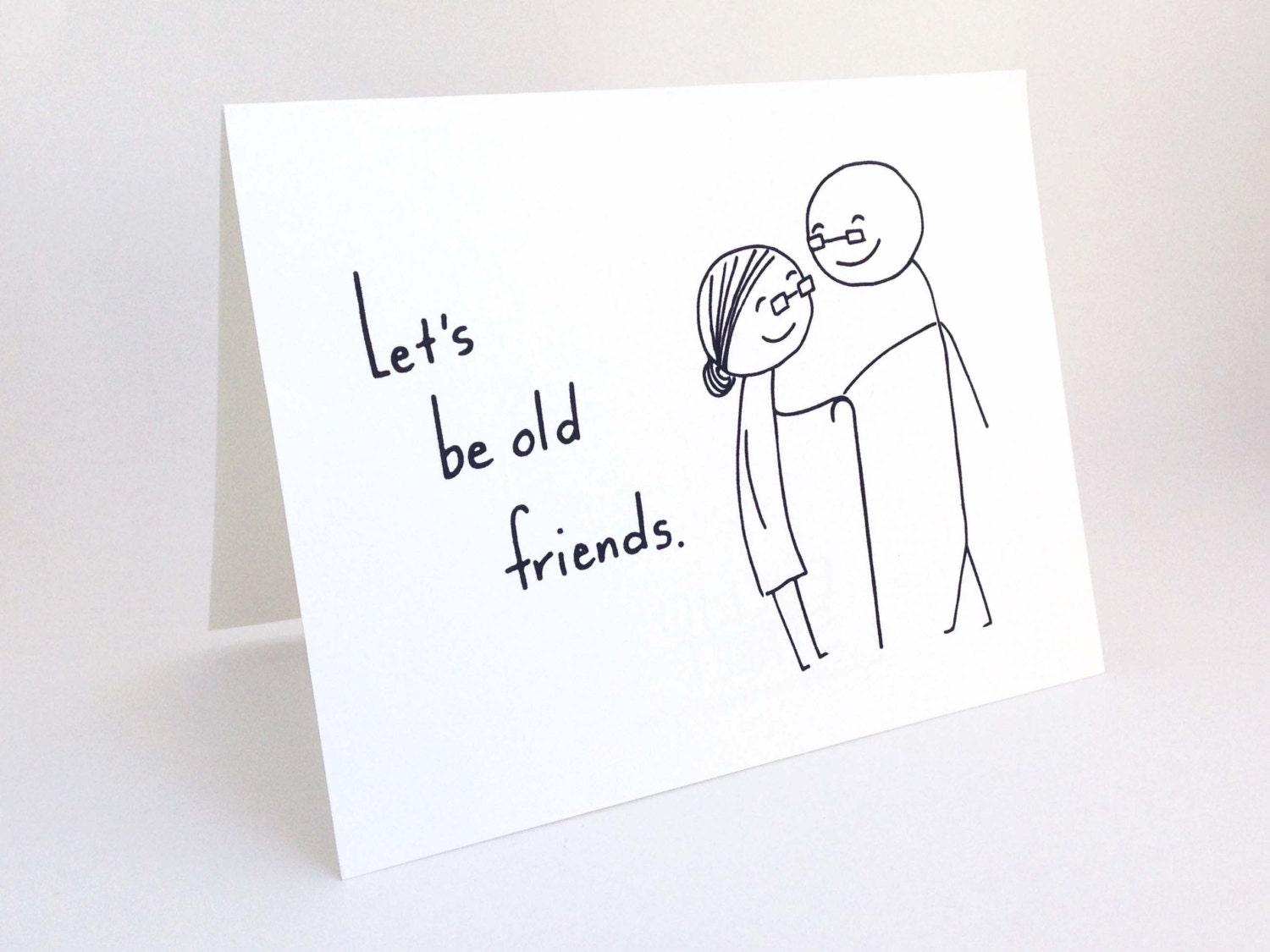 Funny Love Card for Girlfriend Romantic Birthday Card for – Romantic Birthday Card