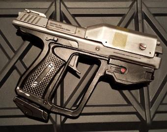 Halo Reach M6G Magnum Replica prop