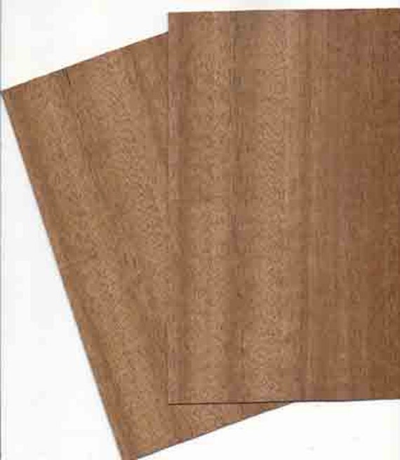 Pressed flower supply inch microthin by preservedgardens for Thin wood sheets for crafts